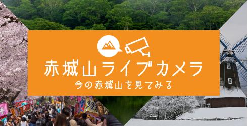 赤城山ライブカメラ