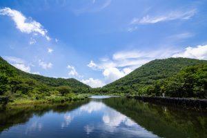 「夏の赤城山」山の日に地蔵岳に登ろう! 赤城山環境ボランティアガイド養成講座 実践編 どなたでも参加可能
