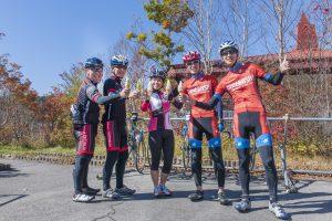 ◇赤城山サイクルフェスタ◇食べ巡りサイクリング!【赤城山グルメライド】※エントリー受付終了しました。