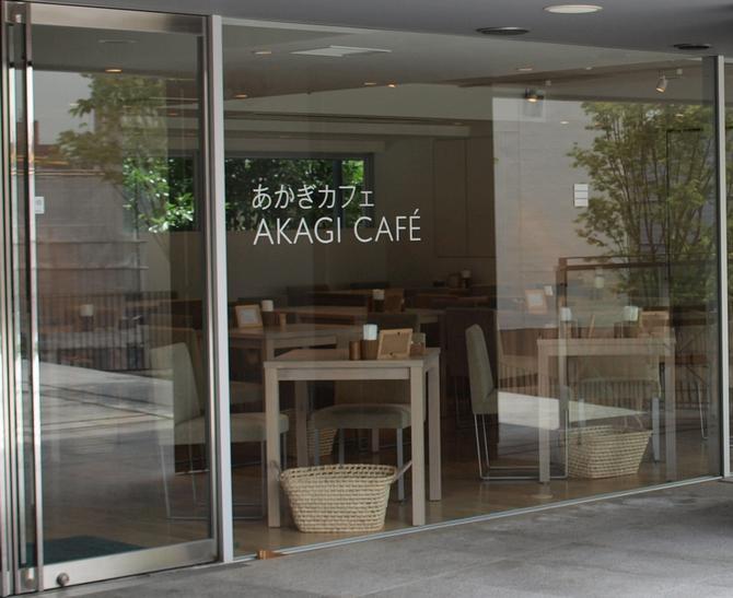 東京・神楽坂 赤城神社「あかぎカフェ」赤城山麓前橋産フェア2018