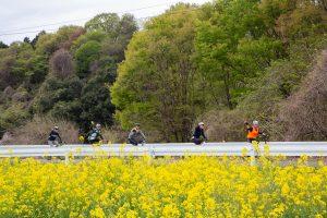 参加者募集!Akagi e-Bike Community Cycleサイクリングモニターツアー  「新緑と花とパワスポで週末リトリート」 e-Bike(高性能電動アシスト付スポーツ自転車)レンタル付き※募集終了しました