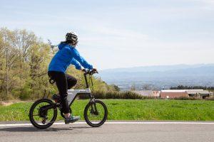 AKAGI e-Bike Community Cycle 特別編「赤城山夏まつり」でe-Bikeプチサイクリングツアー