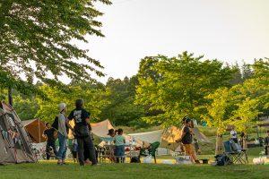 AKAGI PIG-OUT CAMP 2021 心も体もお腹も満たされるキャンプ&アウトドア イベント! ※中止となりました