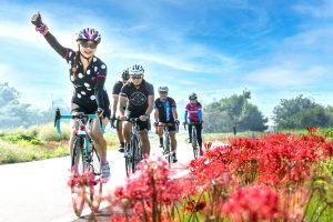 サイクリング赤城2021